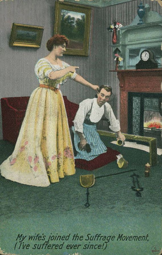 ladies_these_vintage_postcards