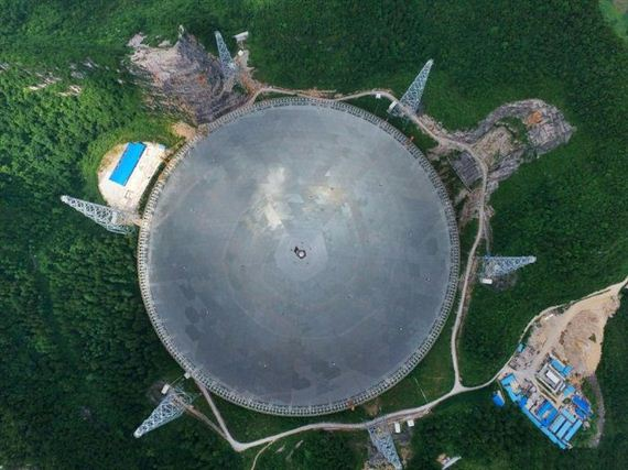 largest_radio_telescope