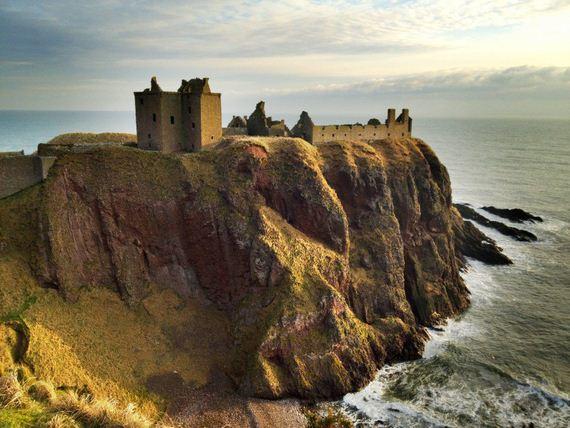 parachute-into-scotland