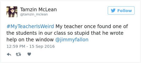 teacher_is_weird_tweets