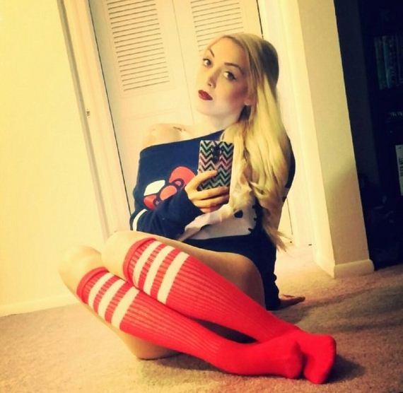 thigh-high-socks