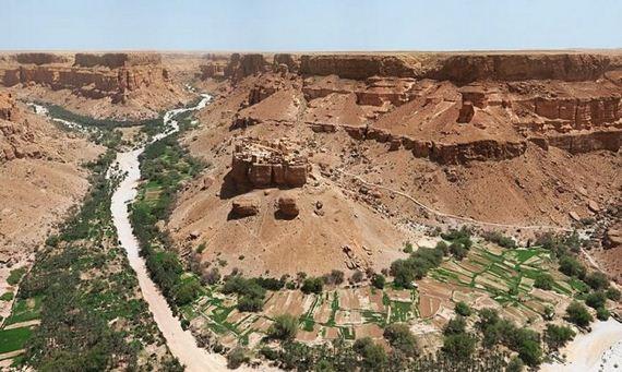 village_in_yemen