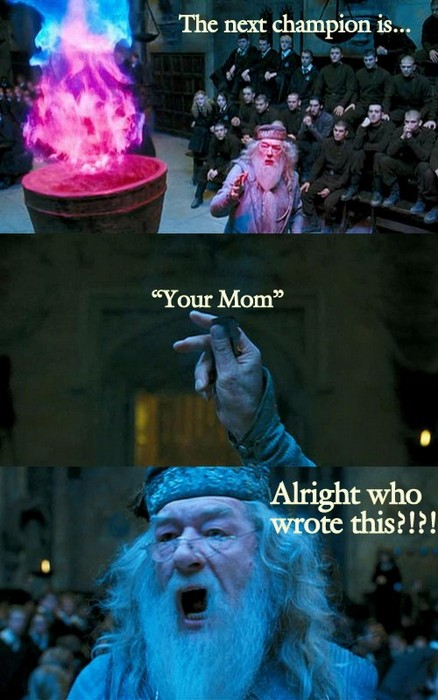 Funny Pictures Harry Potter. Tagged with harry potter,