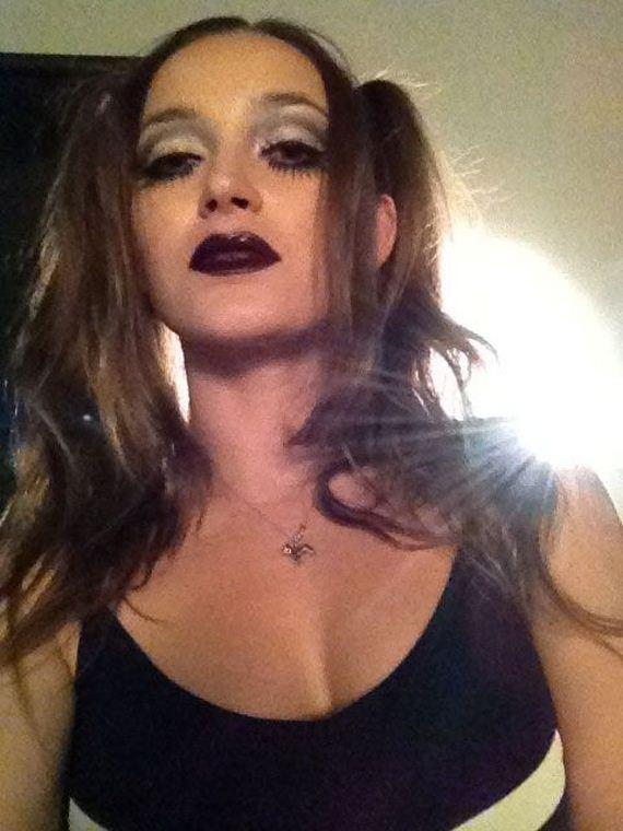 Is a cute Boobs Dani Thompson  nudes (23 pics), Facebook, cleavage