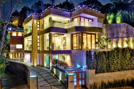 Awesome House in Beverly Hills - Barnorama