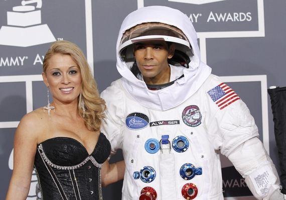 14-fashion- 2013 Grammy-awards