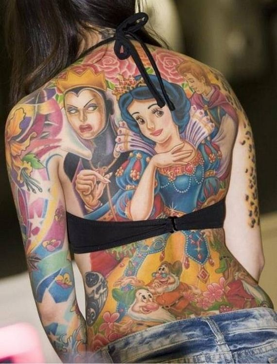 13-highly-questionable-disney-inspired-tattoos