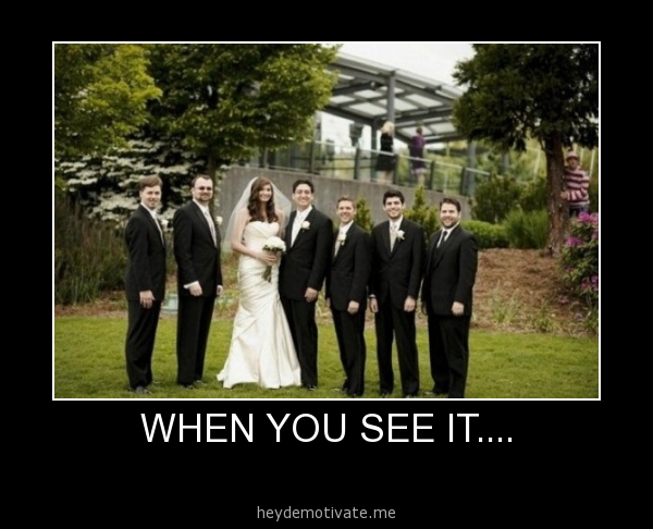 WHEN YOU SEE IT.... - Barnorama
