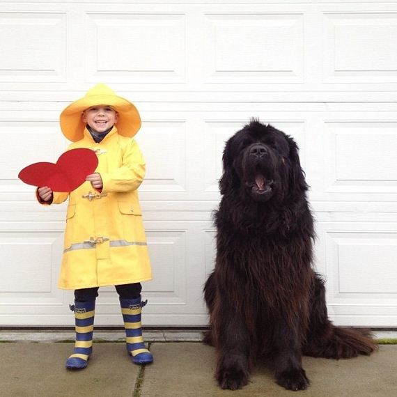 06-adorable-pictures-between-boy-and his-dog