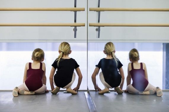 18-agony-ecstasy-6-Year-old-auditioning- ballet-school