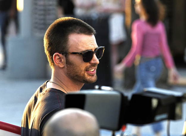 02-Times-Chris-Evans-Was-Too-Handsome