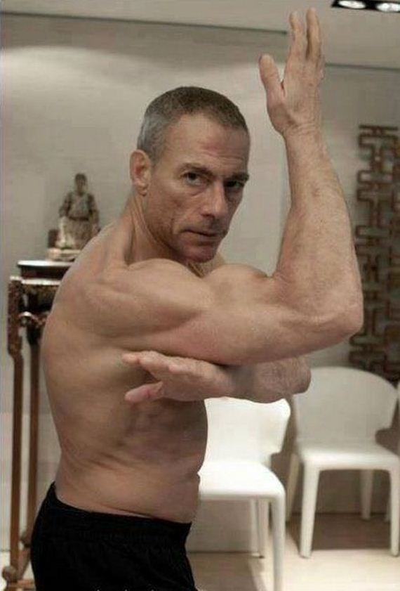 Jean-Claude Van Damme 25 Years Later - Barnorama