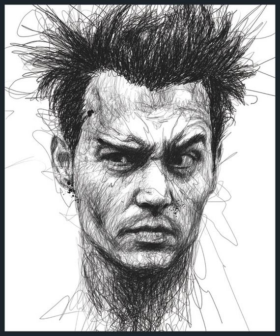 04-Drawing-Inspiration-Faces-Scribbles