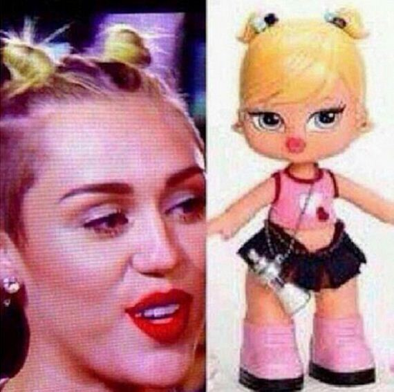 09-Things-Miley-Cyrus-Looked