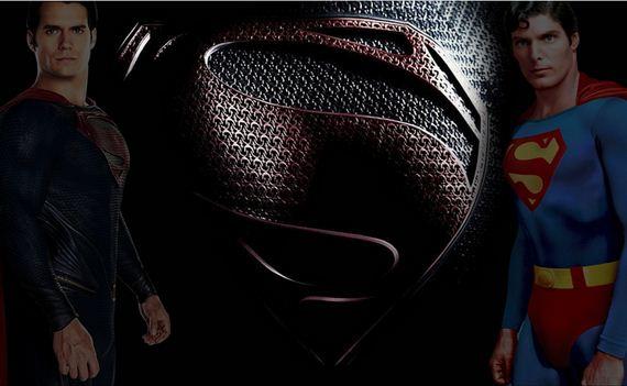 01-Infographic-on-SuperMan-Logo