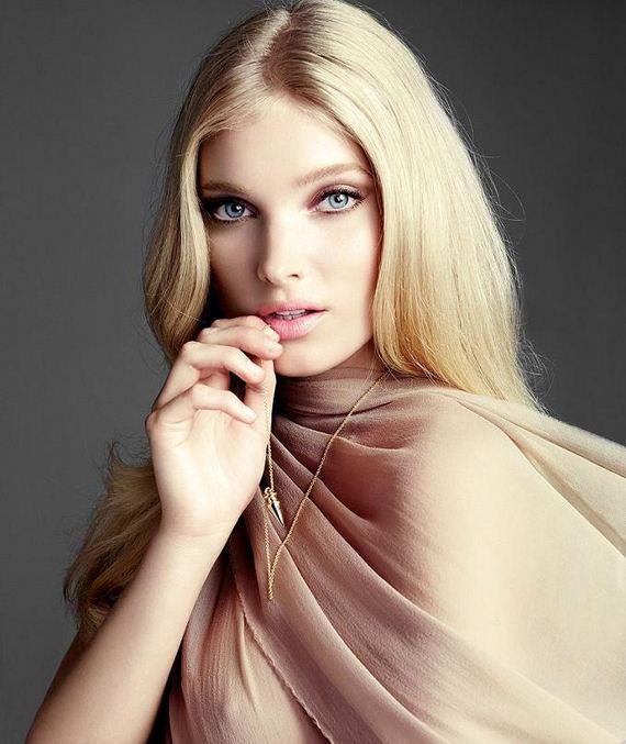 Swedish Model Elsa Hosk Is Hot, Hot, Hot - Barnorama