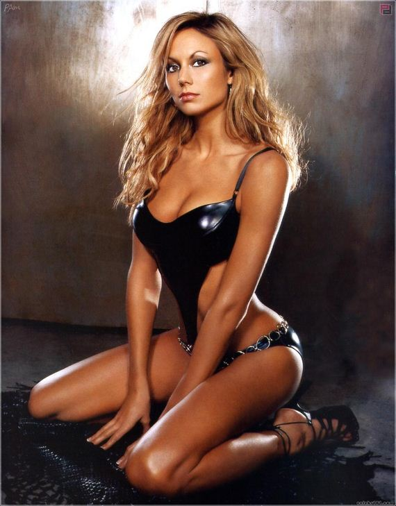 Image Result For How Tall Is Terri Runnels