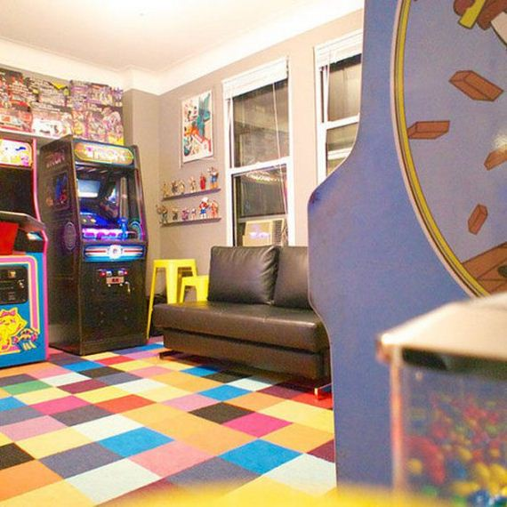 13-guy-turns-bedroom-arcade