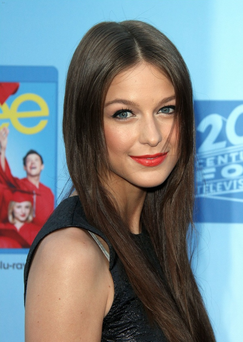 GLEE Fourth Season Premiere and Screening in Hollywood