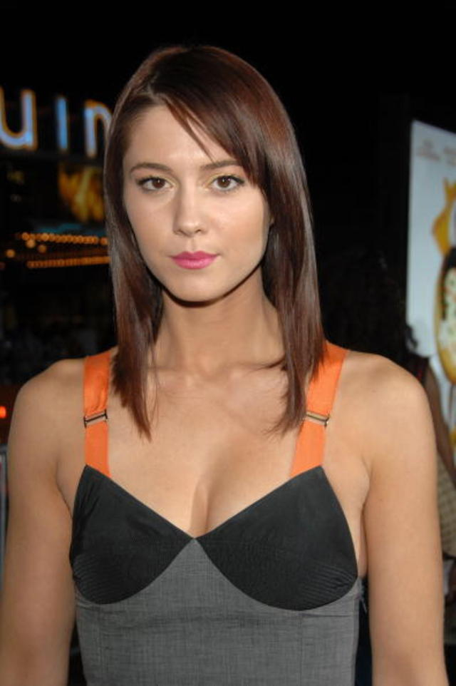 Mary-Elizabeth Winstead Comments on Nude Leaked Photos and