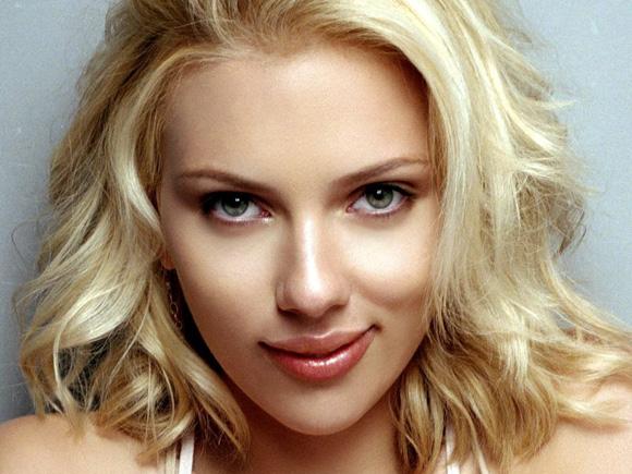 New Scarlett Johansson Nude Photos Leaked - Barnorama-5246