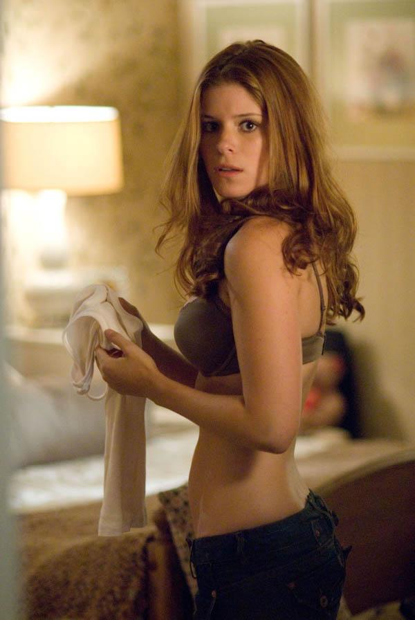 Kate Mara Nude - Barnorama