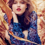 Lindsey Wixson Photos
