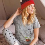 Camille Rowe – Next Photoshoot 2014