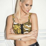 Kimberly Wyatt Photos