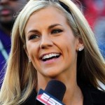 Samantha Ponder Hot Photos