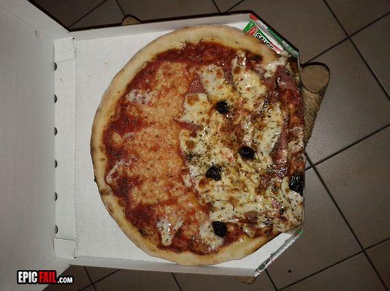 Funny Pizza Delivery FAILS - Barnorama