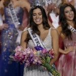 Paulina Vega Crowned Miss Universe in Miami