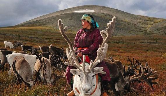 01-Dukha-Mongolia
