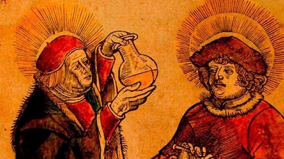 02-Medieval-Doctors