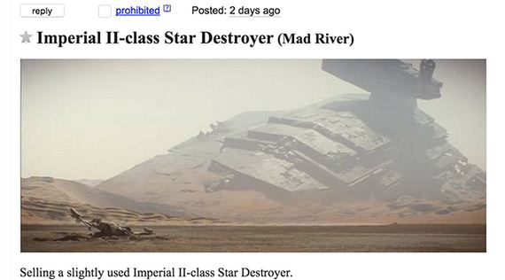star-destroyer-craigslist