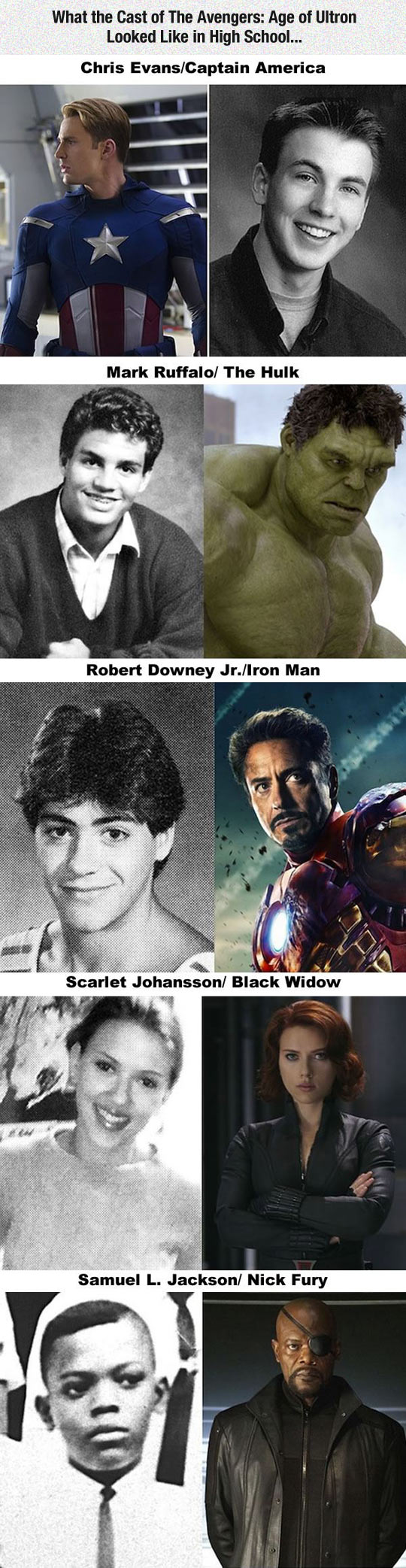 funny-cast-Avengers-high-school