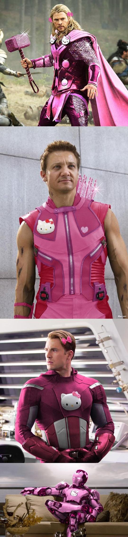 funny-hero-Hello-Kitty-costume