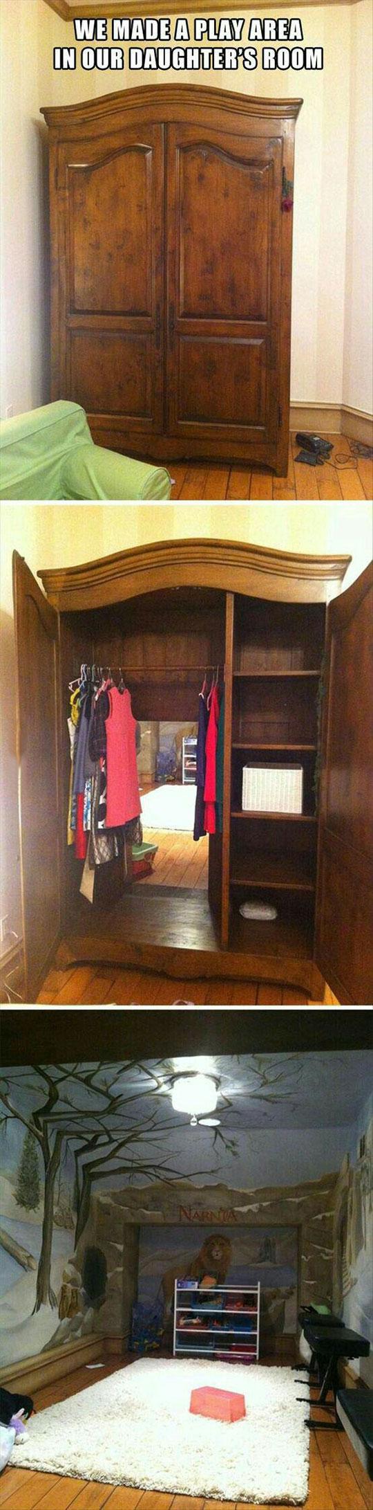 funny-cool-Narnia-wardrobe-room