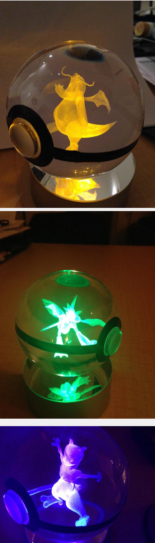 funny-crystal-Pokemon-Pokeballs-light-sphere