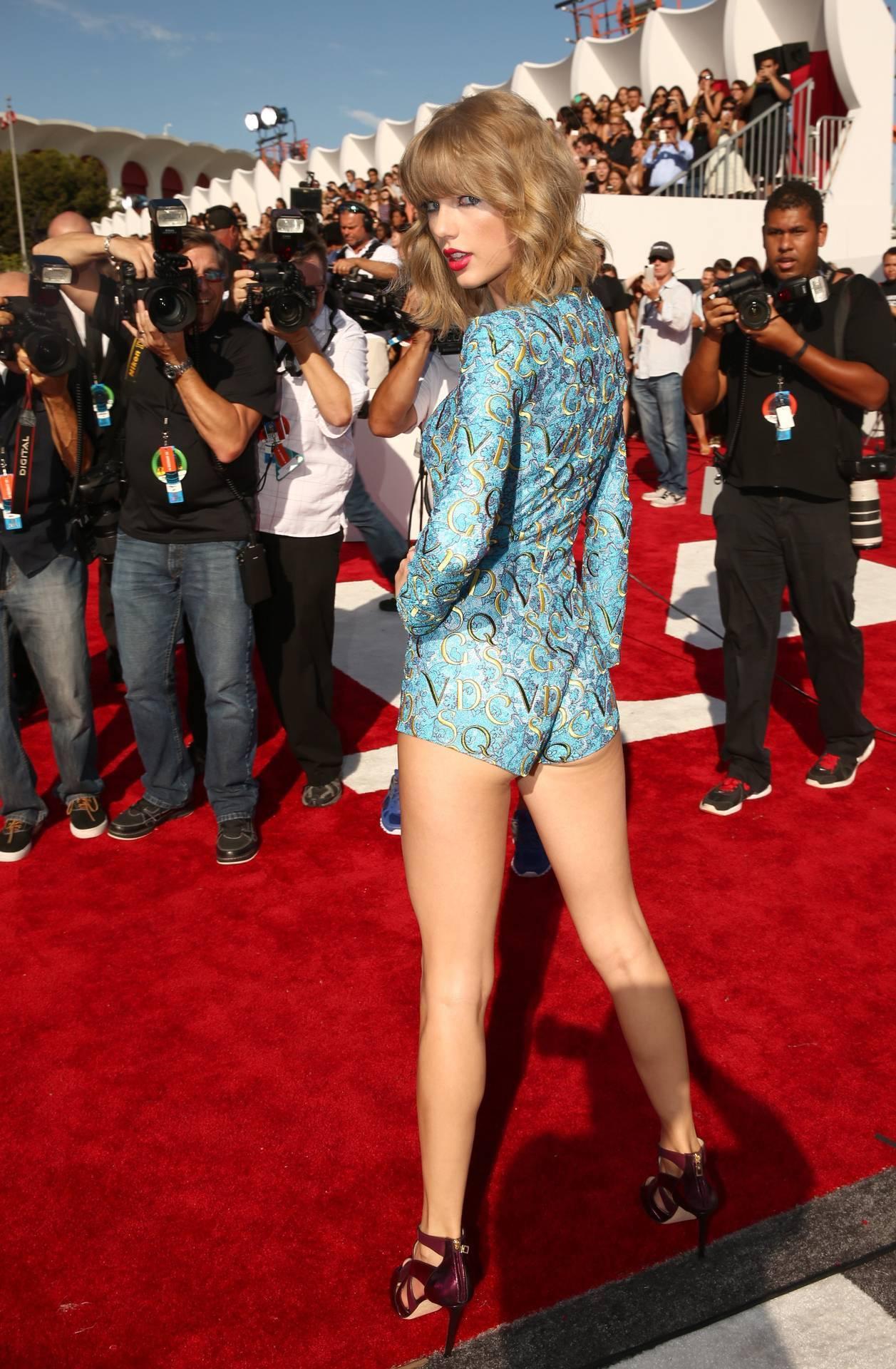 Taylor Swift Ass Barnorama