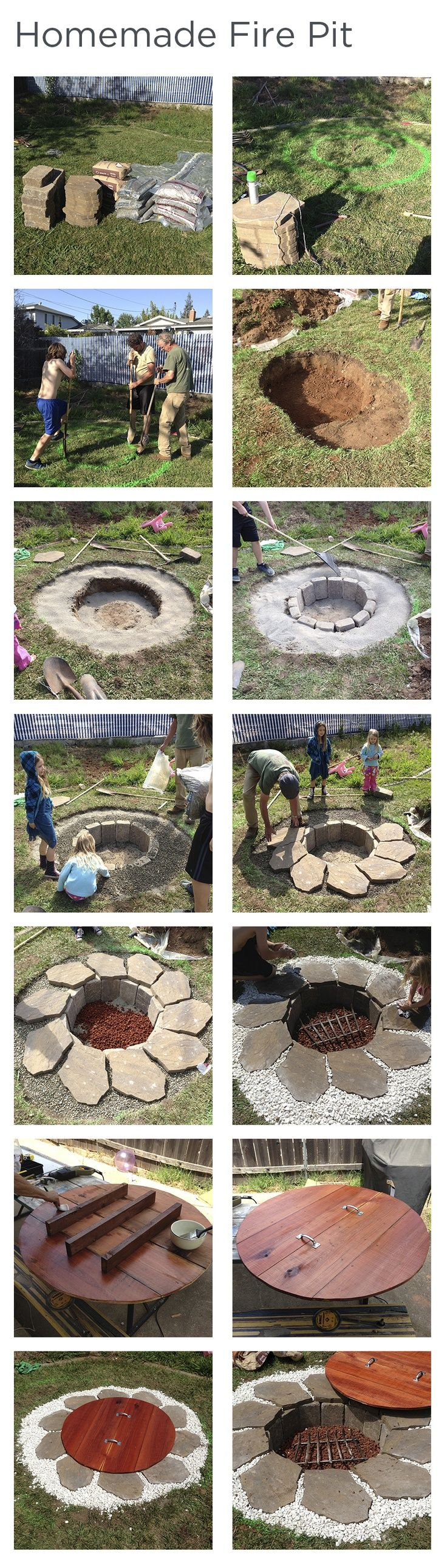 homemade-fire-pit