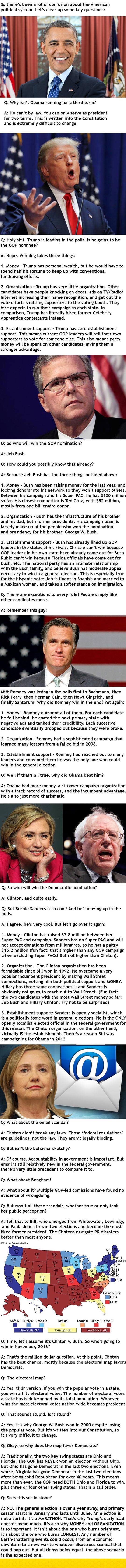 cool-Trump-vs-Clinton-elections-USA