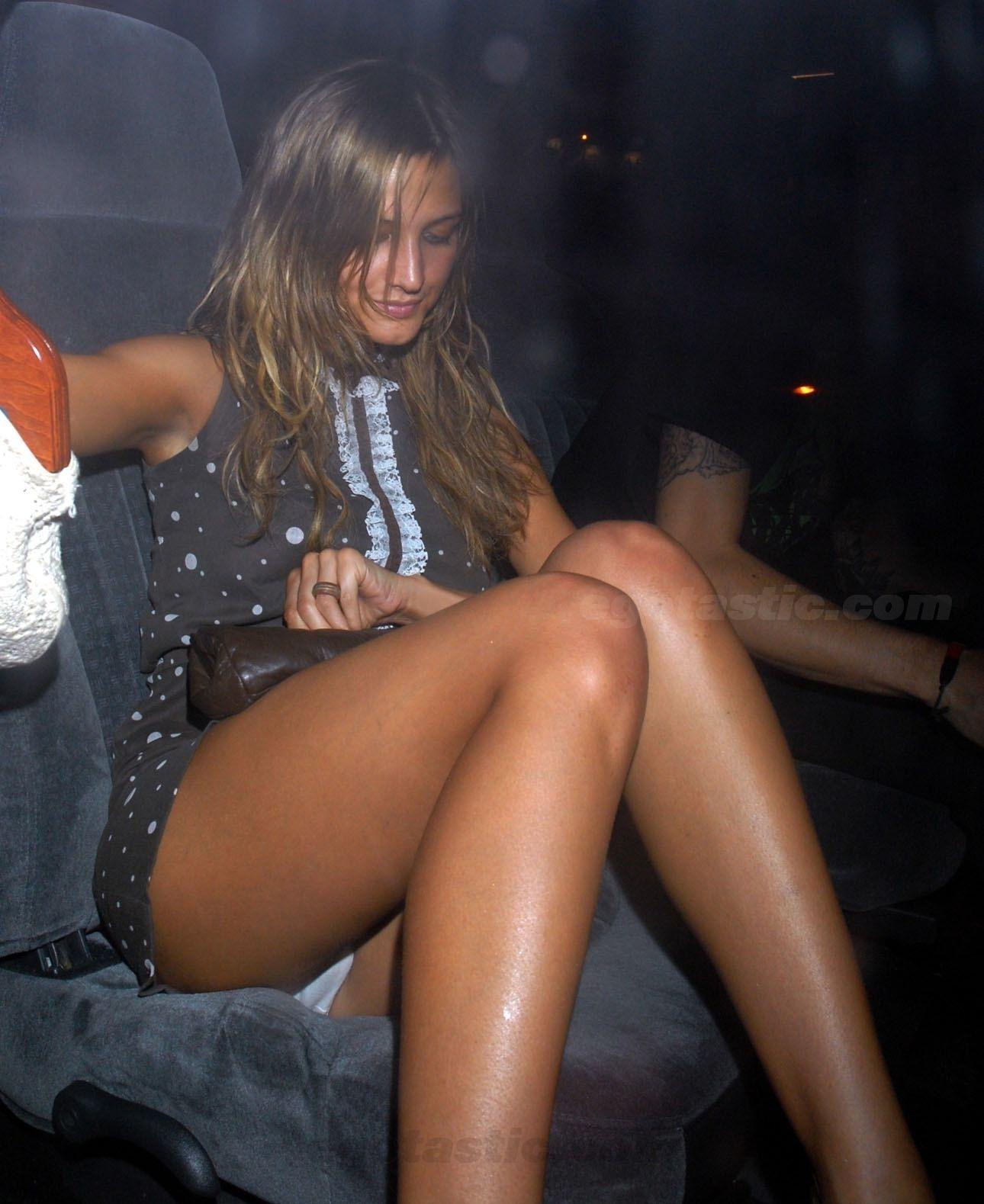 Upskirt Hot