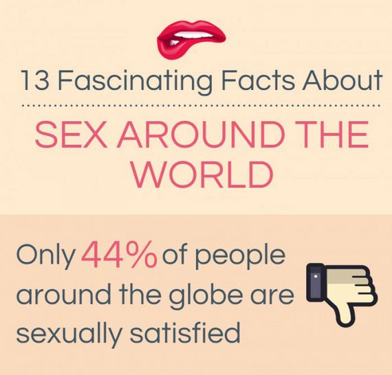 sex did you know facts