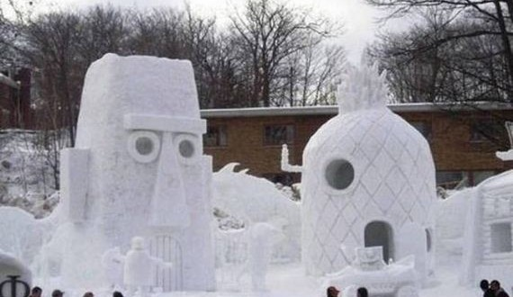 11-snow_sculptures