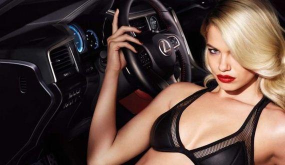 02-Hailey-Clauson -Lexus