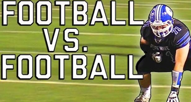 football-fails