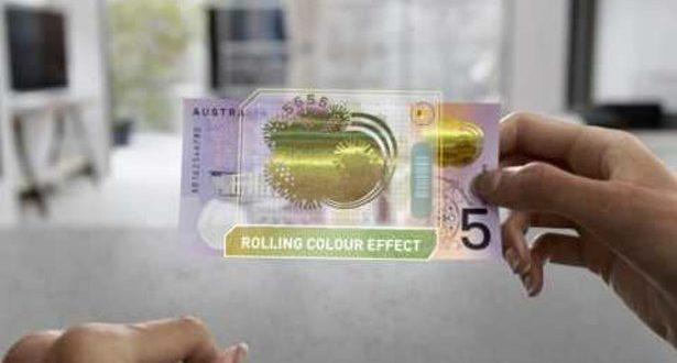banknotes-in-Australia