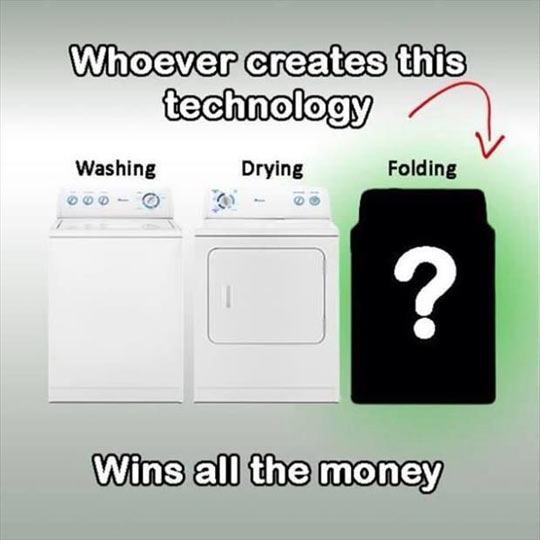 cool-washing-machine-drying-folding