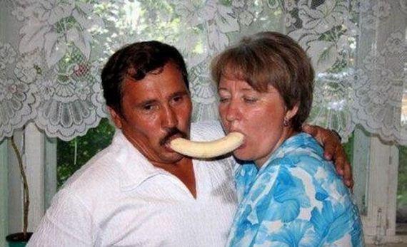SICK PHOTOS: Here's the world's WORST couple photo!